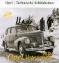 Kalender 2018 - Opel-Veteranen