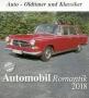 Kalender 2018 - Automobil-Romantik