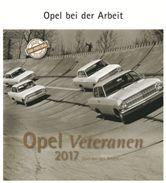 Kalender 2017 - Opel-Veteranen