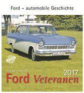 Kalender 2017 - Ford-Veteranen