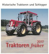 Kalender 2017 - Historische Traktoren und Schlepper